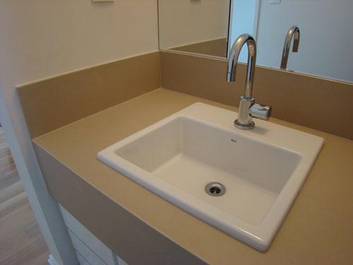 Di Pietra Porcelanatos -> Cuba Para Banheiro Em Formato Ovalado